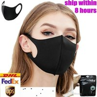 In Stock! 24 H Shipping Retail packaging MASK Pm2. 5 protecti...
