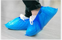 By DHL Disposable Shoe Boot Covers Waterproof universal size...