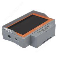 EYOYO 4 en 1 poignet 5inch CVBSAHDTVICVI test caméra CCTV écran Moniteur testeur audio PAL NTSC AHD
