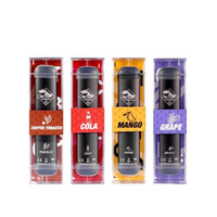 Disposable Pod Device 3er Pack Cartridge Flavours Original TUGBOAT Einweg Vape Pen Intelligente automatische Flavours Mini E-Zigaretten