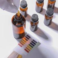 80ストリップpH試験紙水族館池水検査pHLitmus紙フルレンジアルカリ酸1-14試験紙リトマス検定