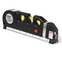 Laser Level Horizon Vertical Measure 8FT Aligner Standard an...