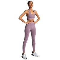 Verano estiramiento tejer Mujeres chándales 2020 2 Piezas Yoga Fitness juego del chaleco + Pant Set para el Deporte
