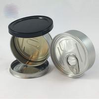 Hand Closed Strain Tin Can smart cans handed sealed smart bu...