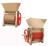 수동 커피 콩 sheller 기계 / 커피 콩 필링 기계 / 손 판매 sheller 판매