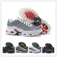 Designer Mercurial tn Zapatillas Hombre Men Running Shoes se...