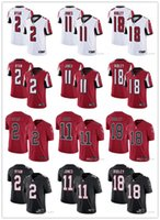 Atlanta Men Women Youth Falcons 18 Ridley 11 Julio Jones 2 M...