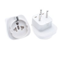 Israel Universal Power Adapter US AU EU Isreal Universal to ...