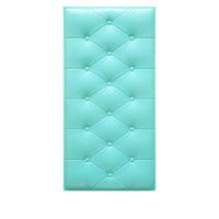 Çocuklar Odalar Oturma odası Dekoratif Ev Dekorasyonu Odası Dekorasyon İç Mimari Duvar Dekor EEA573-2 için 3D Duvar Paneli Sticker