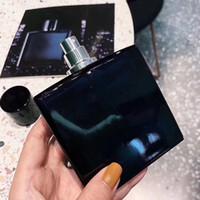 EAU DE Toilette Tütsü Erkekler Köln Zarif Taze Bleu Erkek Parfüm Uzun Ömürlü Işık Koku EDP75ML Parfum