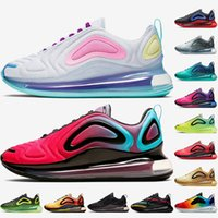 Newest Colors Cushion Jogging Running Shoes Mens Trainers Sh...