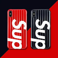 New Designer Fashion Phone Case for IPhoneX XS XR XSMAX IPho...