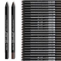 Партия королева новый карандаш для глаз карандаш для макияжа длительный водонепроницаемый черный коричневый карандаш для глаз карандаш