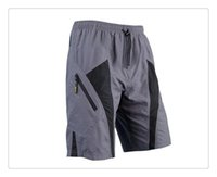 Santic Sport Downhill Herbalife Cycling Shorts Outdoor Bike ...