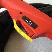 OEM Trafimet Stil A81 5M 15 Ayaklar Kesici Kesme Makinesi için Merkez Adaptör Bağlantısı Plazma Meşale Hava soğutmalı
