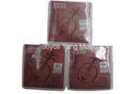 Alice AT711 Yue Qin Strings Örgülü Çelik Çekirdek Bakır Alaşım WireNylon Çekirdek Strings 1-4 Strings Ücretsiz Kargo 3 Setleri