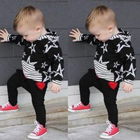 good quality Fashion Baby Boy clothes Winter clothes set 2PC...