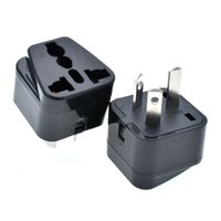 100pcs Australian Standard Travel Adapter IEC Type I Plug, U...
