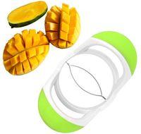 Frucht-Mango-Schneidemaschine-Pfirsich-Entkerner mit bequemen Griff-Gerät-Mango-Teiler-Küchen-Werkzeugen mit guter Qualität