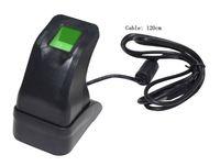 Nagelneuer USB-Fingerabdruckleser-Scanner-Sensor ZKT ZK4500 für Computer PC-Haus und Büro, mit Kleinkasten geben Verschiffen frei