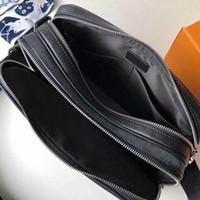 مصمم حقيبة Trocadero الفاخرة للجودة مطابقة PU CM أفضل الكتف NM رسول الرجال حقيبة يد crossbody مقاس 40087 29 جلد TDWXG