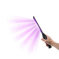 UV Stérilisateur USB de charge et LED électrique Sanitizer Désinfection UVC Lampe pour Hôtel Toilette voiture Animaux Clavier 30W 123