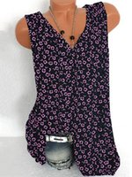 فساتين عارضة أزياء المرأة الخامس الرقبة تي شيرت فضفاض أكمام سترة قميص السيدات