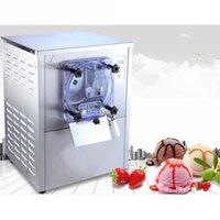 Высокого качество коммерческой закуска машина столешницы столешница настольной мини-Hard машины мороженое машина мороженого