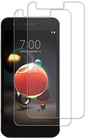 Para LG H740 C40 K7 K4 K10 K8 K6P LS751 LS665 LS770 K525 LS755 anti zero HD Limpar protetor de tela de vidro temperado com 10 em 1 Pacote