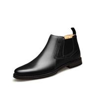2020 дизайнерские мужчины платье обувь роскошные сапоги высококачественные реальные кожаные тренажеры мужчины бизнес британская повседневная обувь вечеринка свадебная обувь