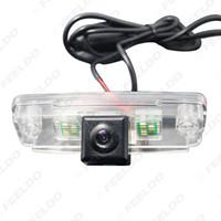 LEEWA spezielle Auto-CCD Rückfahrkamera für Subaru Forester / Impreza / OutBack Backup-Rückfahrkamera # 4605
