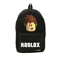 Игра Virtual World Roblox рюкзак, связанные с Двойной слоем