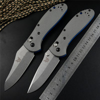 OEM BM550 BM551 Outdoor Survival Folding Knife Axis Manual O...