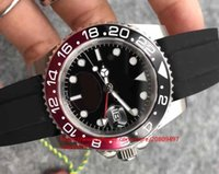 Mens Luxury Top Quality watches Classic and domineering GMT ...