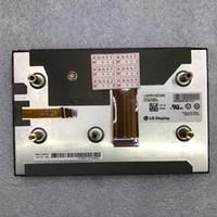 새로운 LA070WV4 SD04 LA070WV4-SD04 LA070WV4 (SD) (04) Mercedes 자동차 네비게이션 오디오 시스템을위한 LCD 7inch 디스플레이.