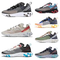 wholesale 2019 Epic React Element 87 New Design 87 Ultra kni...