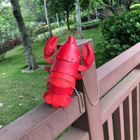 Crayfish cute little bag 2020 new wave of female bag Messeng...