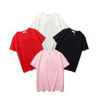 القطن نمط رجل وامرأة T قميص عارضة الصيف بلايز المحملة رجال مضحك الغذاء نمط رجل الهيب هوب تي شيرت الأعلى قصير كم لمكافحة الانكماش