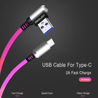 Fast Charging Cable 1 Meter for Type C Cable Data Cable for ...
