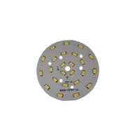 10X High quality 12V input 5630SMD 12W round LED light board...