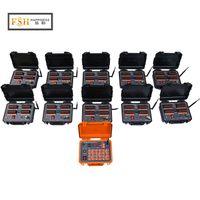 페덱스 / DHL 무료 배송, 240 단서 무선 원격 제어 불꽃 불꽃 점화 시스템