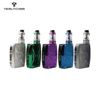Original Teslacigs XT 220W TC Kit with Tallica Mini 4ML Vape...