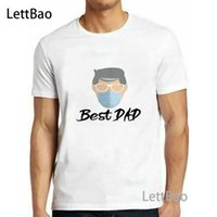 Best Dad Special Print Fathers Day T- shirt Men Funny Fathers...
