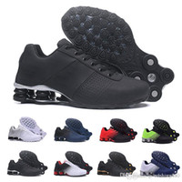 2019 New Shox Deliver 809 Men Running Shoes Wholesale Famous...