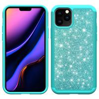 디자이너 핸드폰 케이스 iphone11 apple 11 최대 보호 커버 낙하 방지 케이스 xr2 패션 럭셔리 전화 케이스 8 색