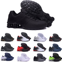 Hot Sale Designer Shox Deliver 625 MenRunning Shoes Wholesal...
