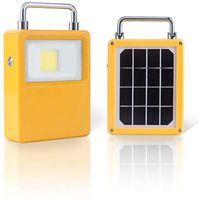الفيضانات في الهواء الطلق الخفيفة للطاقة الشمسية بدعم قابلة للشحن LED الطوارئ التخييم ضوء أضواء المحمولة الصمام الخفيفة الأضواء (مع SOS وسائط)