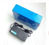 48V 30ah 35ah 20ah 25ah 40ah 50ah 45ah Ebike 21700 Lithium-Batteriepack für Elektroroller