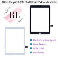 10PCS for iPad 9. 7 (Version 2018) for iPad 6 6th Gen A1893 A...