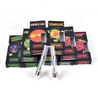 Dank Vapes Cartridges multi Flavors choose thick oil Ceramic...